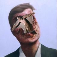 Crucifixion, 1985