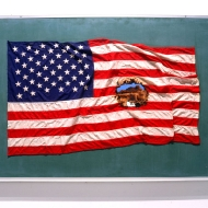 Flag, ca. 1995