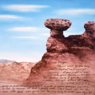 Rabyn's Rock, 1984