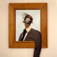 Portrait in A Flat, 1977